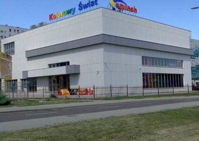 Centrum Zabaw i Rozrywki – kolorowy świat