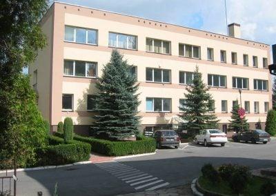 Wojewódzki Inspektorat Weterynarii w Krośnie