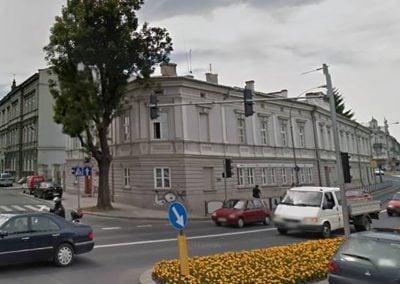 Podkarpacki Urząd Wojewódzki w Rzeszowie – oddział w Przemyślu