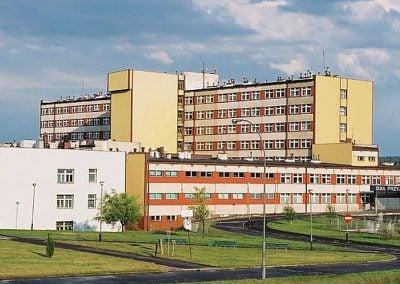 Przebudowa i remont części pomieszczeń Klinicznego zakładu radiologii i diagnostyki obrazowej dla potrzeb uruchomienia systemu do angiografii i zabiegów naczyniowych w Klinicznym Szpitalu Wojewódzkim nr 2 w Rzeszowie