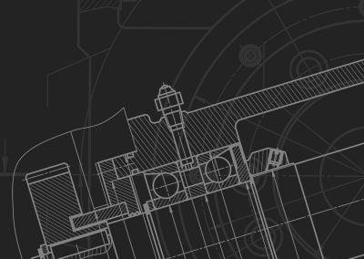 Budowa budynku produkcyjnego i biurowego wraz z wewnętrznymi instalacjami oraz infrastrukturą techniczną w miejscowości Tajęcina, Gmina Trzebownisko – Vera Shape