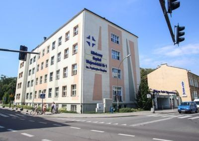 Kliniczny Szpital Wojewódzki Nr 1 im. Fryderyka Chopina w Rzeszowie – Zakład Patomorfologii